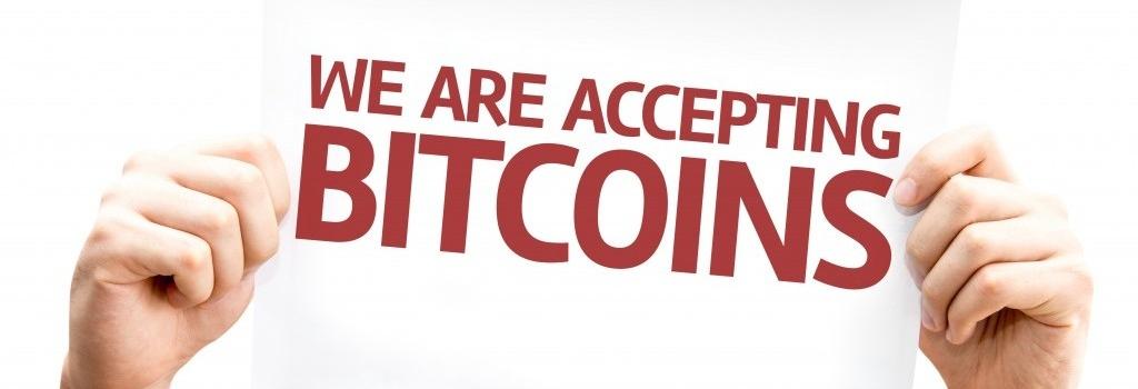 Aceptamos Bitcoins para pagar tu hosting.